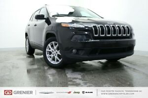 2014 Jeep Cherokee NORTH+ÉCRAN 8.4''+NAV NORTH+ÉCRAN 8.4''+NAV