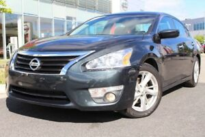 2014 Nissan Altima SV +TOIT+MAG+PUCH START+CAMÉRA SV +TOIT+MAG+P