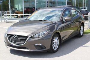 2014 Mazda Mazda3 GS*BLUETOOTH*AC*CRUISE*SIEGES CHAUFF*GR ELEC*C