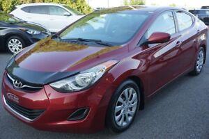 2013 Hyundai Elantra GL-BAS KILO-BLUETOOTH-A/C
