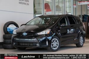 2015 Toyota Prius v BASE VERY CLEAN!HIGHLY IN DEMAND! BLUETOOTH