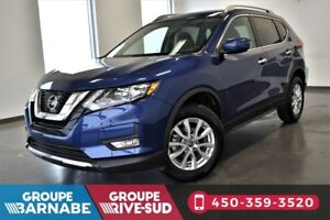 2017 Nissan Rogue SV+ AWD**NEUF**MAGS+FOGS+DETECTEURS D'ANGLE MO