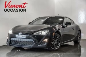 2014 Scion FR-S AUTOMATIQUE GR.ELECTRIQUE BLUETOOTH