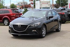 2014 Mazda Mazda3 Sport MAZDA 3 SPORT AUTOMATIC BLUETOOTH 7 YEAR