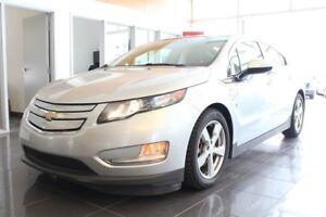 2012 Chevrolet Volt VOLT-ELECTRIQUE VOLT-ELECTRIQUE