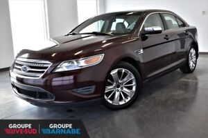 2012 Ford Taurus LIMITED  AWD LIMITED AWD