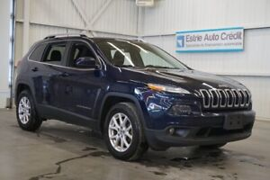 2016 Jeep Cherokee North 4WD (caméra)