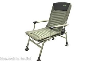 fishing folding chair seat with arm rests carp lightweight camping ebay. Black Bedroom Furniture Sets. Home Design Ideas