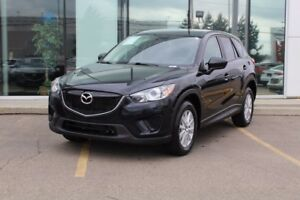 2014 Mazda CX-5 GX 2014 MAZDA CX-5 ONE OWNER CAR 7 YEAR WARRANTY