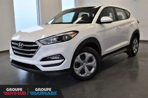2018 Hyundai Tucson GL AWD // SIÈGES CHAUFFANTS // BLUETOOTH //