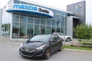 2014 Hyundai Elantra GL*GLS*BLUETOOTH*AC*CRUISE*SIEGES CHAUFF*GR