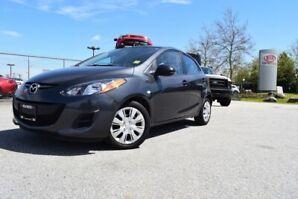 2014 Mazda Mazda2 Sport AC/AUTO/PL/PW/CC/ABS
