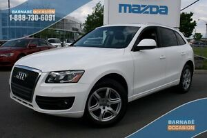 2012 Audi Q5 2.0L Premium Plus-Toit-Audio Bang Olufsen