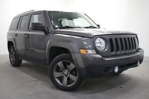 2015 Jeep Patriot High Altitude+4X4+CUIR+TOIT+MAGS