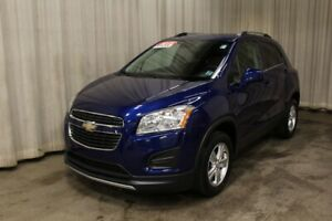 2015 Chevrolet Trax LT - BLUETOOTH / AWD / POWER PACKAGE COMPACT