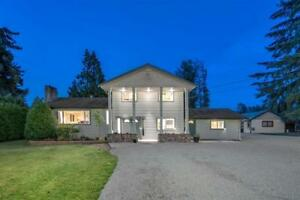 12760 216 STREET Maple Ridge, British Columbia