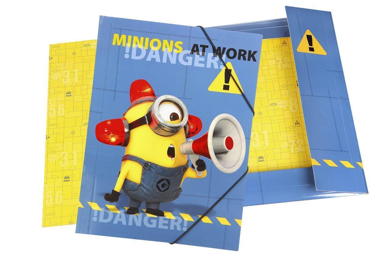 Minions Folder