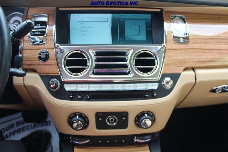Image 15 Coche Americano usado Rolls-Royce Wraith 2015