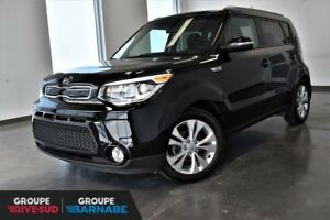 2016 Kia Soul EX EX HEATED SEATS +BACKUP CAM