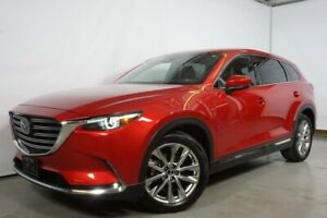2016 Mazda CX-9 GT AWD GPS CUIR TOIT FULL EQUIPED
