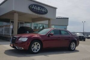 2017 Chrysler 300 LOADED/ NAVI / NO PAYMENTS FOR 6 MONTHS !!!