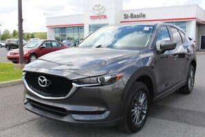 2018 Mazda CX-5 GS CAMERA DE RECUL MAGS SIEGES CHAUFFANTS