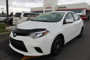 2016 Toyota Corolla CE MAGS CLIMATISEUR GROUPE ELECTRIQUE