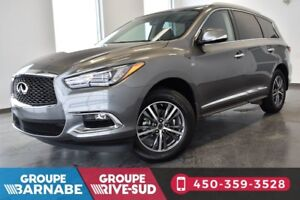 2018 Infiniti QX60 3.5L AWD PREMIUM GPS TOIT OUVRANT CLEAROUT