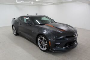 2017 Chevrolet Camaro 2SS FIFTY 50TH ANNIVERSARY