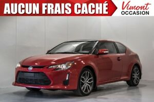 2015 Scion tC 2015+HB+TOIT PANORAMIQUE+BLUETOOTH+MANUEL ACCIDENT