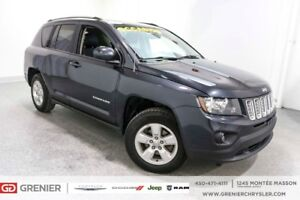 2014 Jeep Compass North*A/C*MAGS*BLUETOOTH*BANC CHAUFFANT!!*