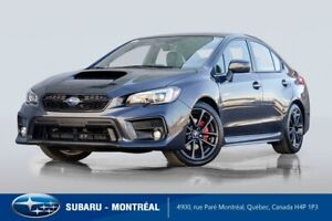 2018 Subaru WRX Sport-tech RS SUMMER SPECIAL!