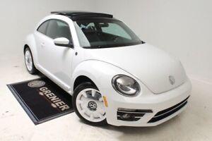 2019 Volkswagen Beetle BEETLE WOLFSBURG+EDITION SPECIALE