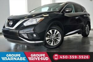 2015 Nissan Murano SL AWD + TOIT PANORAMIQUE+ CUIR+ MAGS +FOGS S