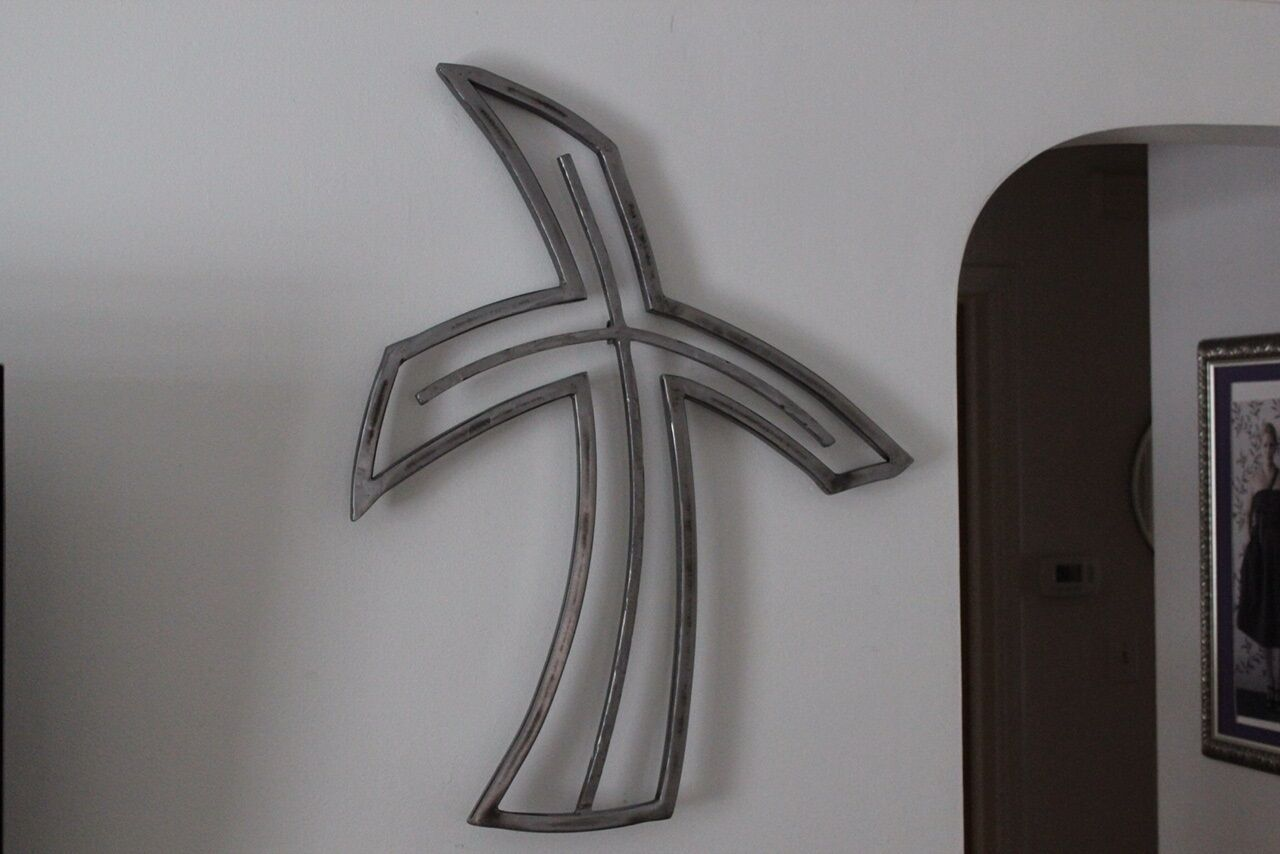 Scott s Custom Cross