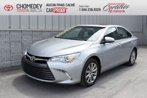 2015 Toyota Camry XLE, CUIR, TOIT OUVRANT