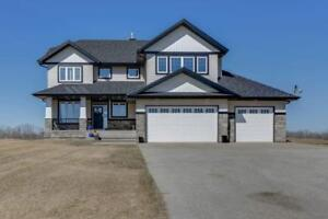 14 25515 TWP RD 511A RD Rural Parkland County, Alberta