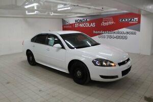 2013 Chevrolet Impala LT V6