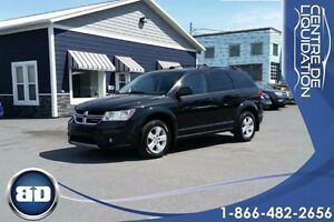 2012 Dodge Journey SXT 7 PASSAGERS