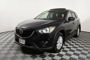 2013 Mazda CX-5 $56 WKLY | GS Bluetooth Alloys Heated Seats
