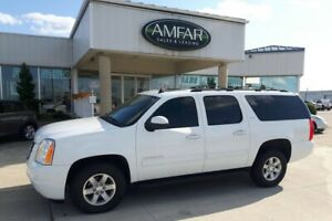 2013 GMC Yukon XL SLT / 8 PASS / NO PAYMENTS FOR 6 MONTHS !!!
