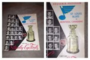 St Louis Blues 1967
