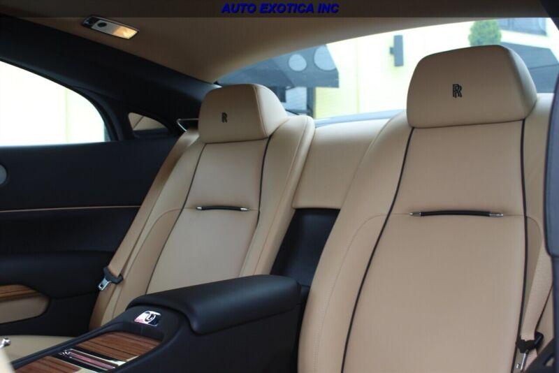 Image 23 Coche Americano usado Rolls-Royce Wraith 2015