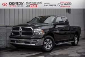 2017 Ram 1500 PICK UP ECO DIESEL SLT ECO DIESEL QUAD CAB 4X4 ECO