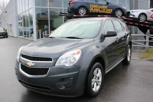2011 Chevrolet Equinox LS*BLUETOOTH*CRUISE*SIEGE ELECT* MAGS*