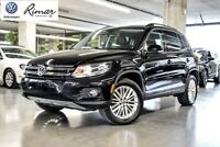 2016 Volkswagen Tiguan Special Edition 2016 Special Edition Tigu City of Montréal Greater Montréal Preview
