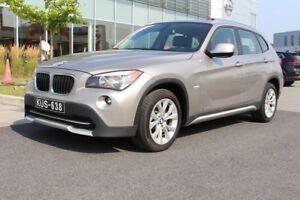 2012 BMW X1 28i**TOIT PANO**IMPECCABLE!** 28i**TOIT PANO**IMPE