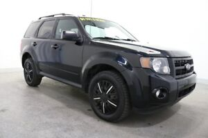 2009 Ford Escape XLT AWD . GR.ÉLECT... V6 3.0L