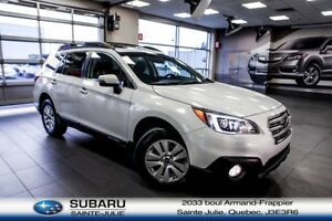 2017 Subaru Outback 2.5i Touring   DEMONSTRATEUR