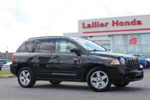 2010 Jeep Compass Sport North Edition A/C w/ Heated Seats!